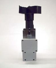 Anemometru wireless Anemo4403 RF BAT